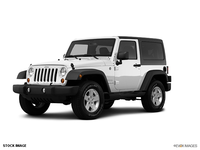 Jeep Wrangler Hard Top Cabrio